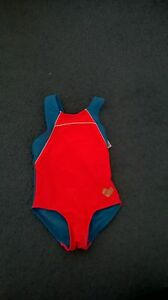 BNWT-baby-Girl-039-s-swimwear-Size-1-swimmers-bathers-togs-swimmers-one-piece