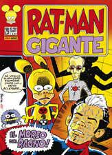 Fumetti - Panini Comics - Rat-Man Gigante 29 - Nuovo !!!