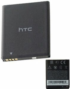 HTC-Battery-BD29100-For-HD3-HD7-HD7S-Wildfire-S-35H00154-01M-35H00143-1230mAh