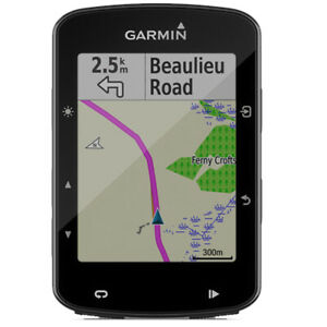 Garmin Edge 520 Plus Cycling GPS/GLONASS