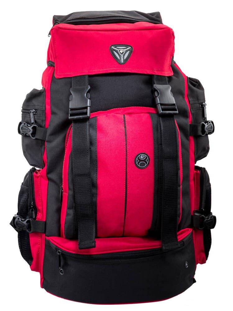 Backpack off
