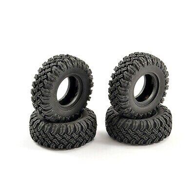 4PC FTX8860BK FTX Outback Mini Wheel Set Black
