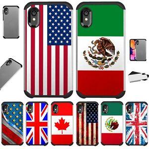 Fusion Case For Motorola Moto E6 Phone Hybrid Cover E5 Instock 8 31 19 Ebay