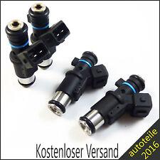4x Neu Injektor Benzin Einspritzventil Einspritzdüse Für Peugeot 106 206 306 307