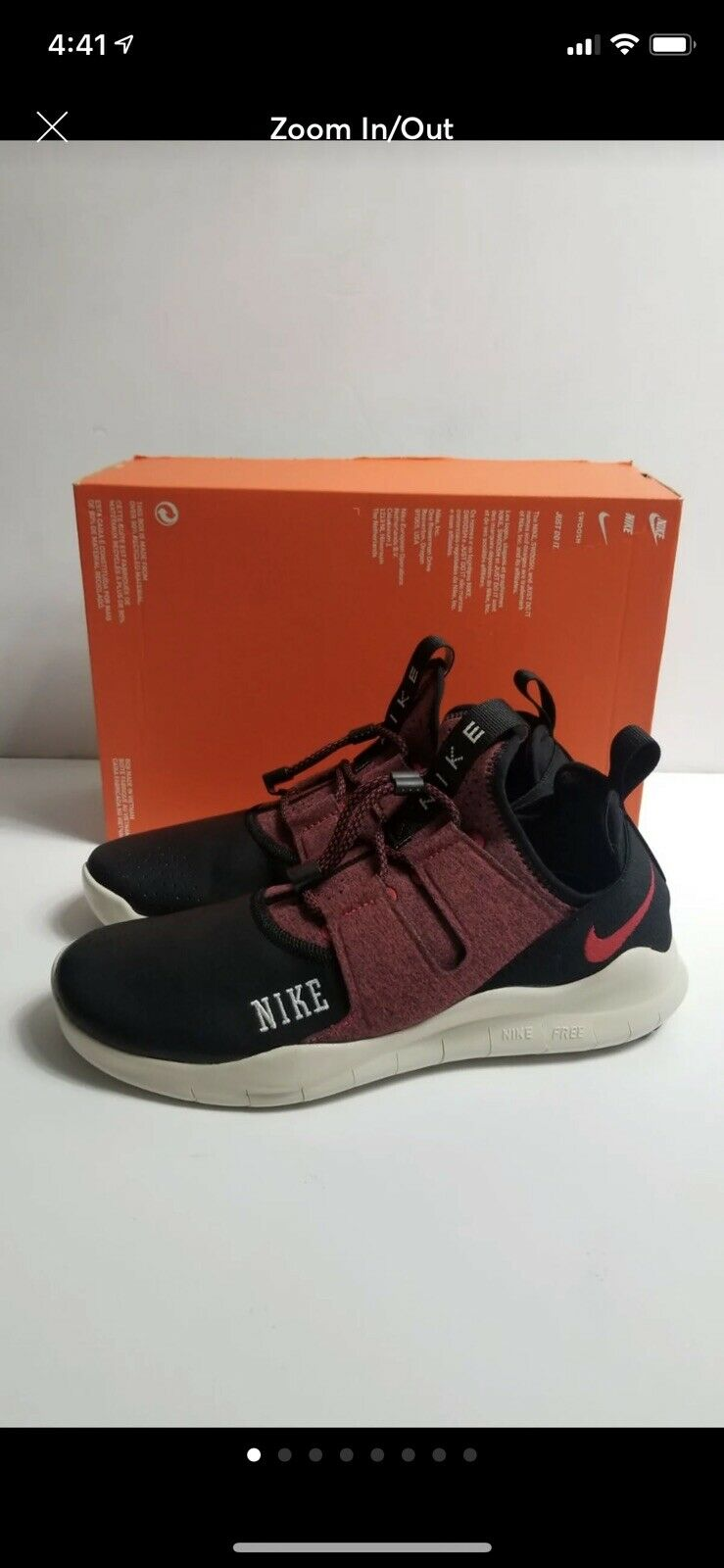 Nike Air Commuter 2018 Men's Size 10 NEW