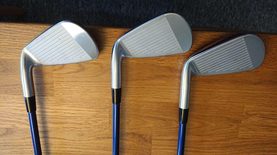 Andet golfudstyr, Mizuno JPX 800