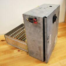 Markel Hf5 Duct Heater50 Kw 208 Vac 1 Phase 60hz 24 Amps Used
