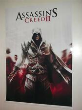 Assassin's Creed II ~ A3 Size Poster / Print ~ NEW (1)