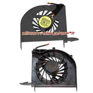 Ventola DV6 DFS531305M30T 2170ET Pavilion DV6 CPU Fan 2170SL HP DV6 2170SV TwWZ4frTq