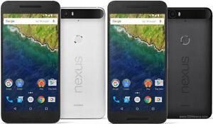 Huawei-Nexus-6p-5-7-034-32-Go-Camera-12Mp-3450-mAh-Unlocked-Smartphone