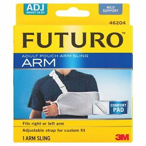 Futuro-Adult-Pouch-Arm-Sling-46264