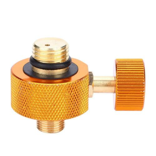 Conversion Gas Tank Burner Head Adapter For Middle East Outdoor Camping Stove