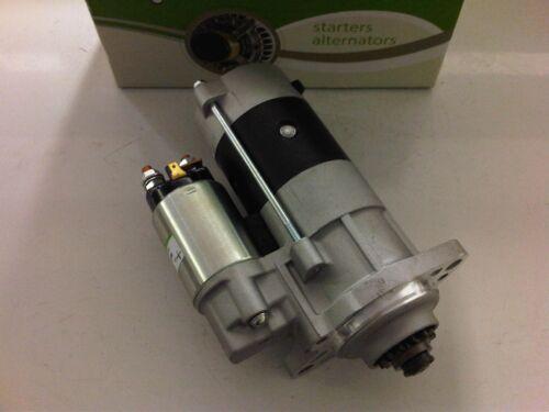 Caterpillar 303CR 304CR Bagger Direktstarter Motor Terex HR16 Neu Psh