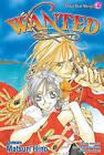 Wanted by Matsuri Hino (Paperback / softback, 2008)