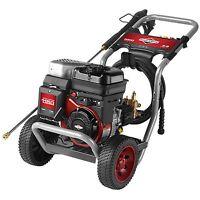 Briggs & Stratton 20505 2.8 Gpm 3400 Psi Gas Pressure Washer W/ 1150 Ohv 250cc on sale