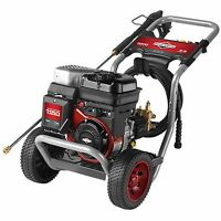 Briggs & Stratton 20505 2.8 Gpm 3400 Psi Gas Pressure Washer W/ 1150 Ohv 250cc on sale