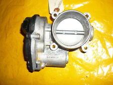 09-12 Ford Escape Fusion Mercury Mariner Lincoln MKZ Throttle Body OEM 2.5L 3.0L