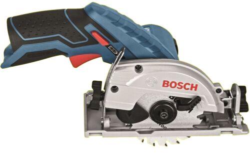 Bosch Batterie-Scie circulaire GKS 12v-26 Avec 2x 2,0 Ah dans l-boxx Handkreissäge 10,8