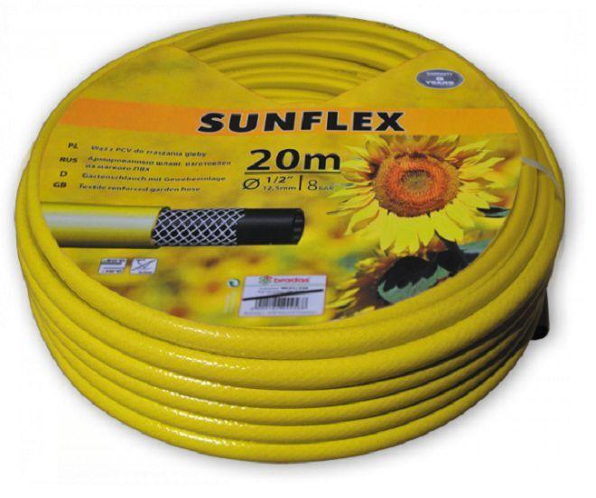 1 1 4   Zoll 25 m Gartenschlauch - Wasserschlauch SUNFLEX | Die Qualität Und Die Verbraucher Zunächst  | Exquisite (mittlere) Verarbeitung  | Louis, ausführlich
