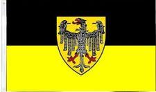 3x5 Macedonia Macedonian Rough Tex Knitted flag 3/'x5/' Brass Grommets