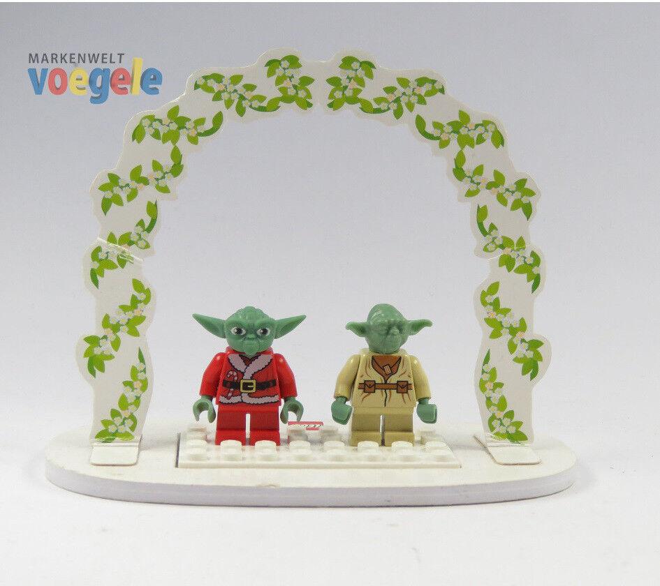 Lego ® Star Wars ™ Yoda Yoda Yoda personaje diferentes ejecuciones Navidad y normal  compras online de deportes
