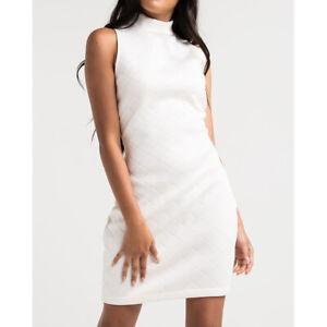 Detalles acerca de Adidas Originales Diamante Grabado para Mujer Vestido  BR9430 Blanco Hueso Tamaño XS-XL- mostrar título original