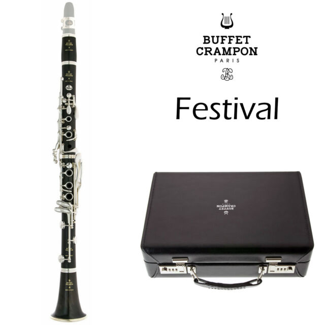 Cool Buffet Crampon Festival Bb Clarinet Bc1139L 2 0 Brand New Download Free Architecture Designs Scobabritishbridgeorg