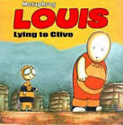 Louis: Lying to Clive by Metaphrog (Paperback, 2001)