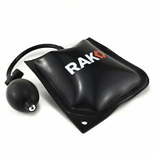 RAK Air Wedge Inflatable Pump Locksmith Car Door Pry Bar Tool *FAST USA SELLER*