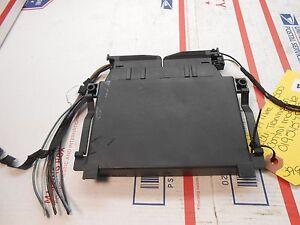 1999 chevy silverado transmission control module
