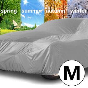 1x-Voiture-Bache-Housse-de-protection-Couvre-Car-Cover-Contre-UV-Pluie