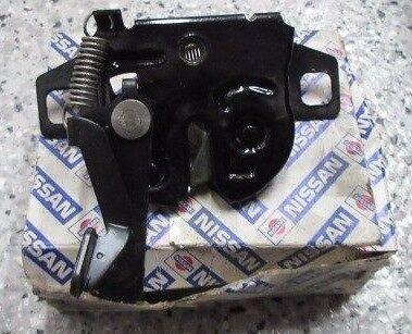 New Hood Latch Lock for Nissan Sentra 2004-2006 NI1234116 656016Z500