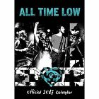 All Time Low Official 2017 A3 Calendar Danilo Promotions Limited 9781785490286