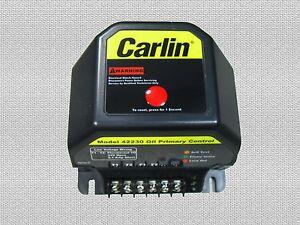 Waste Oil Heater Parts Lanair Burner Ignition Primary