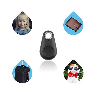 Bluetooth 4.0 Tracer Locator Tag Alarm Wallet Key Pet Bag Tracker Finder DP