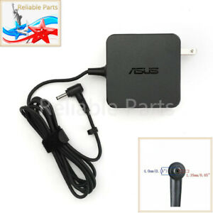 New-Asus-Zenbook-UX32V-UX32VD-UX305F-X200M-AC-Adapter-Charger-ADP-65DW-19V-3-42A