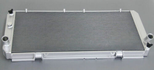 56mm 3Row Aluminium Radiator FOR 1989-1999 Toyota MR2 MK2 2.0 SW20 Spider MT
