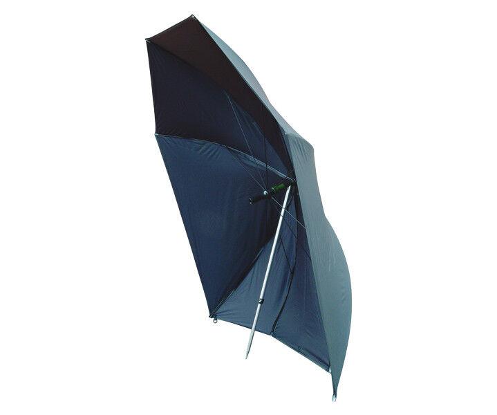 Maver 50 in (environ 127.00 cm) Pôle chargeur Parapluie NOUVEAU grossier pêche dos plat parapluie