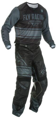 2019 Fly Racing Kinetic Mesh Jersey Pant Gear Combo Adult Pants 2018.5 Dirt Bike