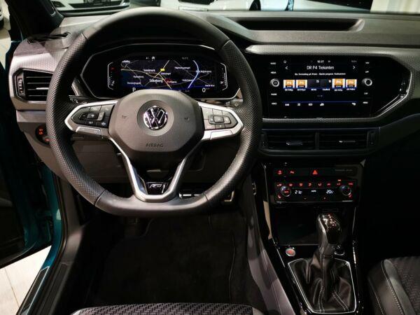 VW T-Cross 1,0 TSi 115 Style DSG - billede 3
