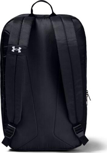 Under Armour Backpack Gametime Sports Bag Travel School College Backpacks