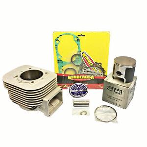 Complete Gasket Kit fits Yamaha Venture XL 480 1991-1997 Snowmobile