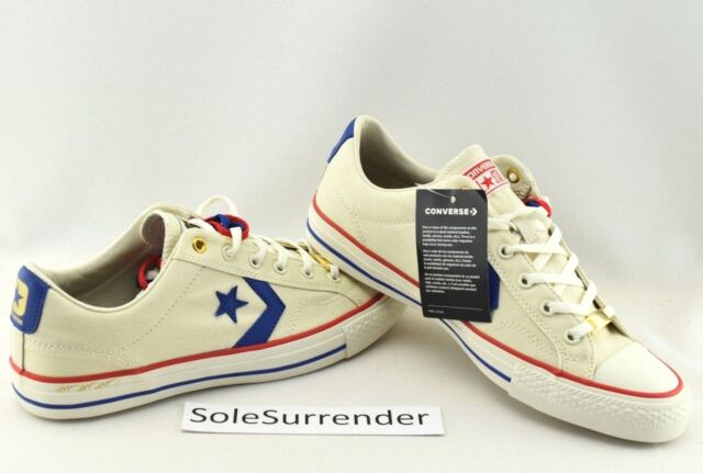 Converse Trainers Star Player Ox