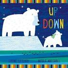 Up, Down, Across by Simon & Schuster Ltd (Novelty book, 2014)