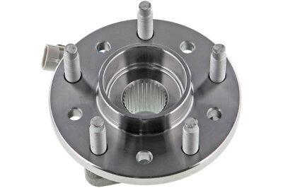 Mevotech H513137 Wheel Bearing and Hub Assembly