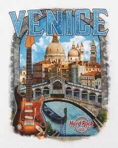 Hard-Rock-Cafe-VENICE-2016-City-Tee-White-T-SHIRT-2X-XXL-Men-039-s-New-with-Tags-V16