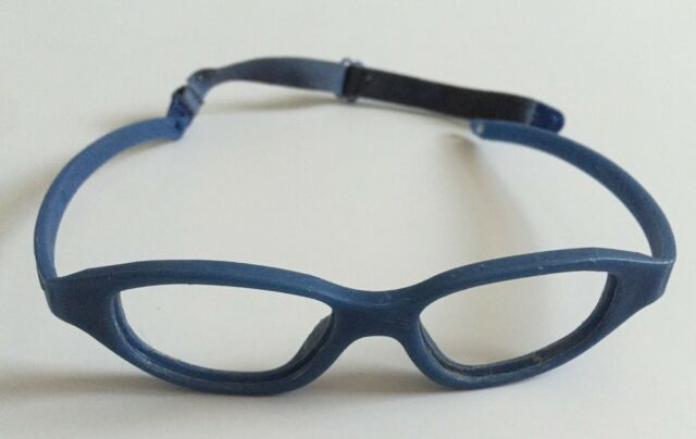 c096a134ad Miraflex Eva 43 15 Glasses Flexible Childrens Eyewear Frame Mira Flex Blue  Italy