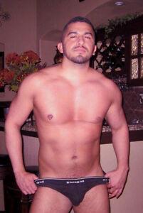 Latino guyz