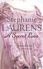 A Secret Love by Stephanie Laurens (Paperback, 2007)