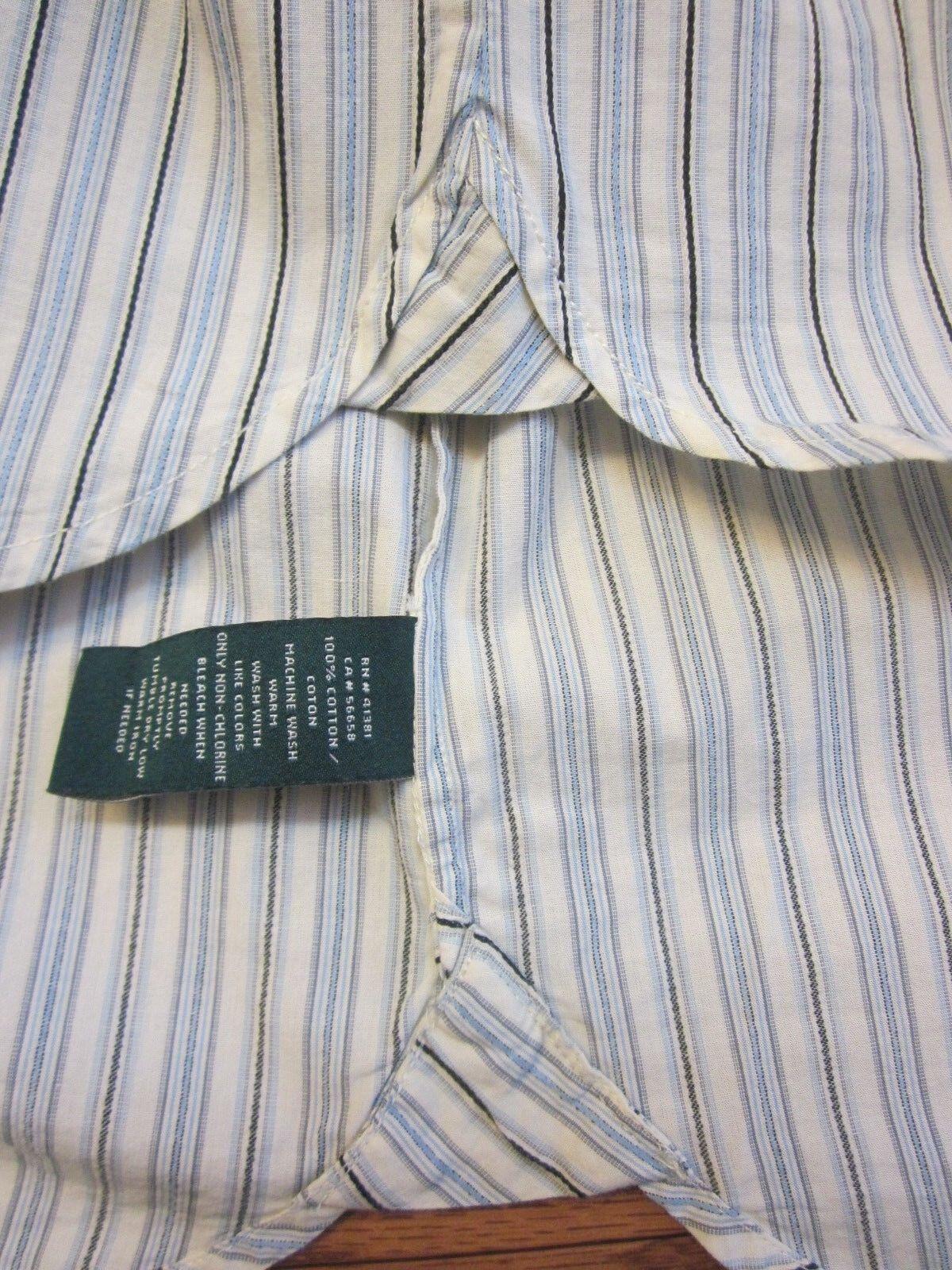 J Girocollo Girocollo Girocollo Factory - Uomo L - Slim - Verde Micro-Gingham Cotone Lavato Camicia f1e791
